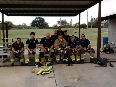 Carrollton,Farmers Branch, Coppell, Westminster FD Texas October 13, 2012
