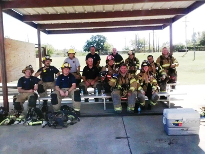 Carrollton, Coppell, Farmers Branch, Melissa, Addison FD TX October 17, 2012