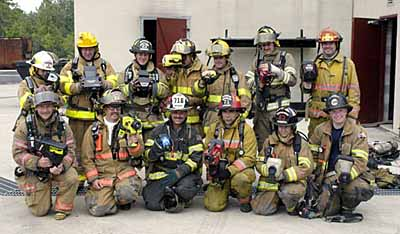 Various thermal imaging cameras - Photo by G. Ellman