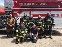 Brewster FD MA June 14 2015