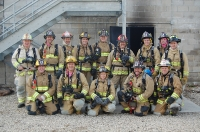 Durham FD NH November 30, 2012