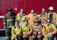 Enfield Fire Department