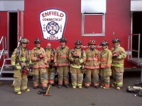 Enfield Fire Dist. CT