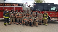 Great Bend FD KS April 21 2017