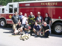 Hillcrest Fire Co 1 Spring Valley NY