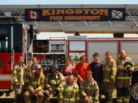 Kingston NS FD