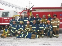 Lantz NS Fire Dept.