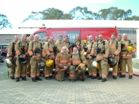 Metropolitain Fire Service South Australia                 August 27, 2013