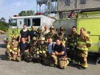 Monroe FD NY July 12, 2015