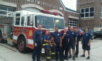 Montclair NJ FD
