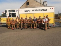 New Hamburg Fire District