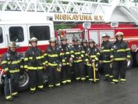 Niskayuna Fire Dist #1, NY