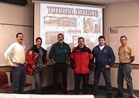 Oregon State Fire Marshal TI for Haz Mat class