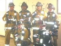 San Diego CA Fire Dept. 2006