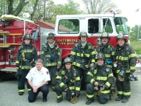 Southbridge, MA Fire Dept.