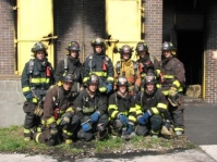 Westchester County NY PFF Class